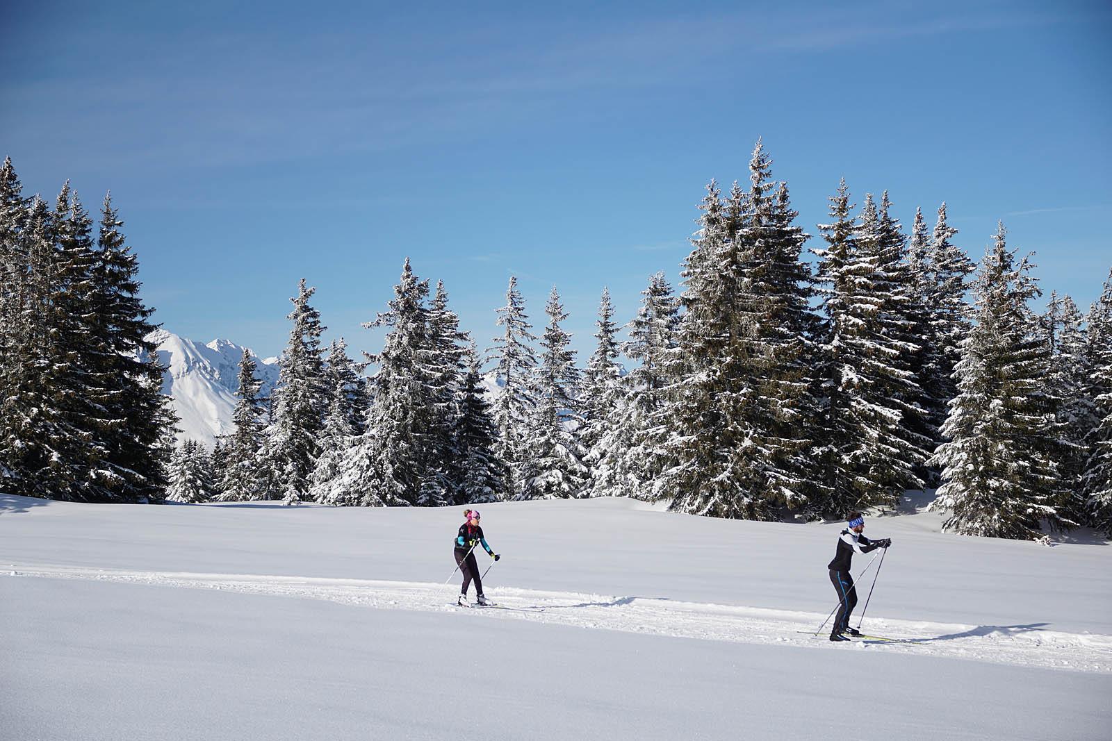 Pour votre séjour au ski dans les Alpes, choisissez un gîte à Saint-Jean-de-la-Porte, en Savoie
