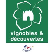 Notre gîte en Savoie possède le label Vignobles & Découvertes
